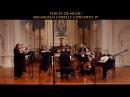 Arcangelo Corelli Concerto in D Major Op 6 No 4 complete Voices of Music original instruments