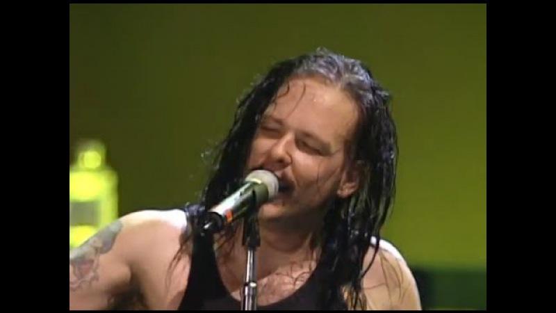 Korn - Blind / No Way - 7/23/1999 - Woodstock 99 East Stage (Official)