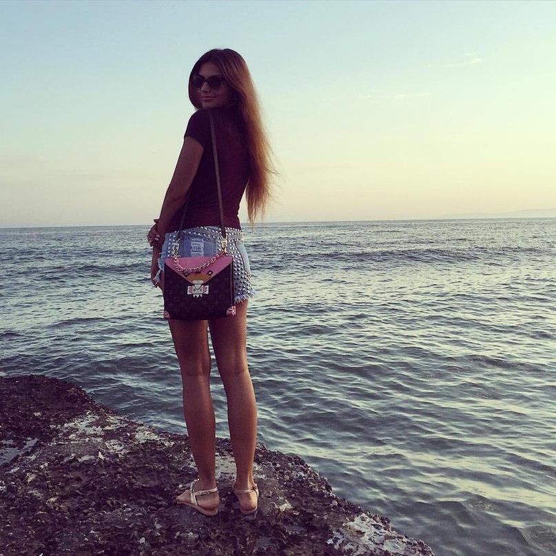 Лиза Кононова Фото Слив