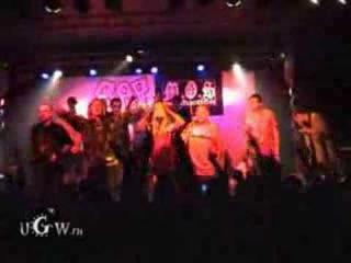 "NONAMERZ & UG feat. Mandr "". part 2 live"""