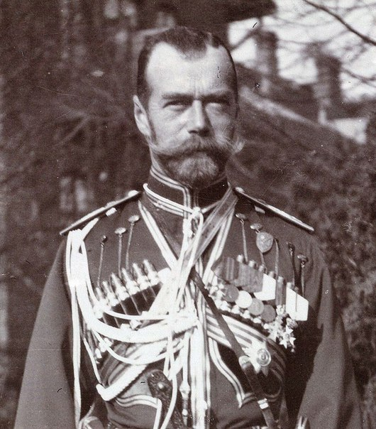 Фото николая романова царя русского