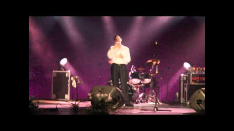 Człowieczy los Vladimir Catana Koncert Charytatywny Wieliczka 2015