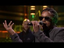 Must See Morning Video ! Lupe Fiasco – Little Death feat. Nikki Jean Live on The Tonight Show