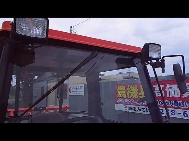 《下取り大歓迎です!》クボタトラクター GL320 キャビン付 エアコン付 点 2690