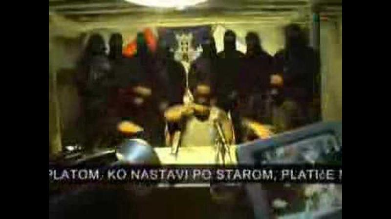 Beogradski Sindikat Oni su Ludi dokumenti