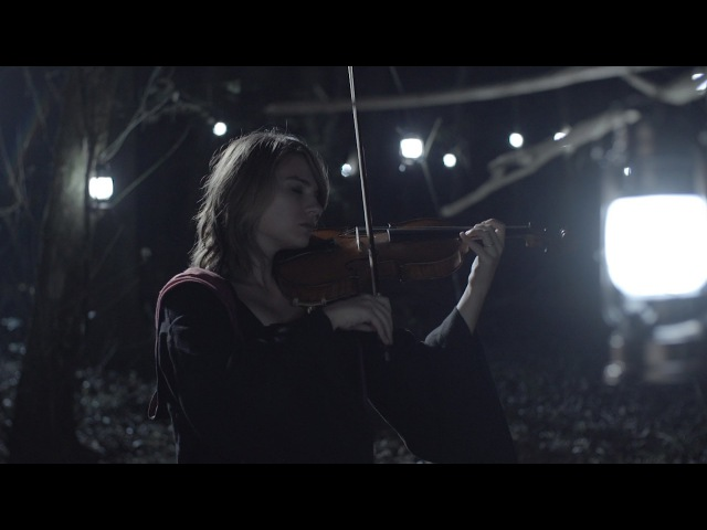 Harry Potter Theme (Hedwigs Theme) - Violin Cover - Taylor Davis