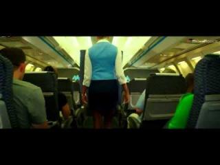 Кучерявая заложница — Русский трейлер (2015)