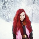 Фотоальбом Ирины Сеидовой