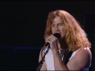 Megadeth - Full Concert - 07/25/99 - Woodstock 99 West Stage (OFFICIAL)