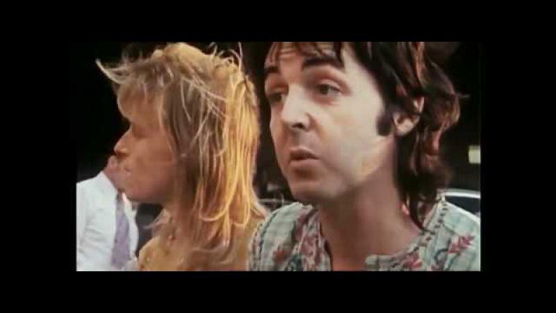 Paul McCartney Monkberry Moon Delight MusicVideo