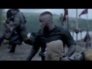 Amon Amarth - Varyags of miklagaard (сериал Викинги)