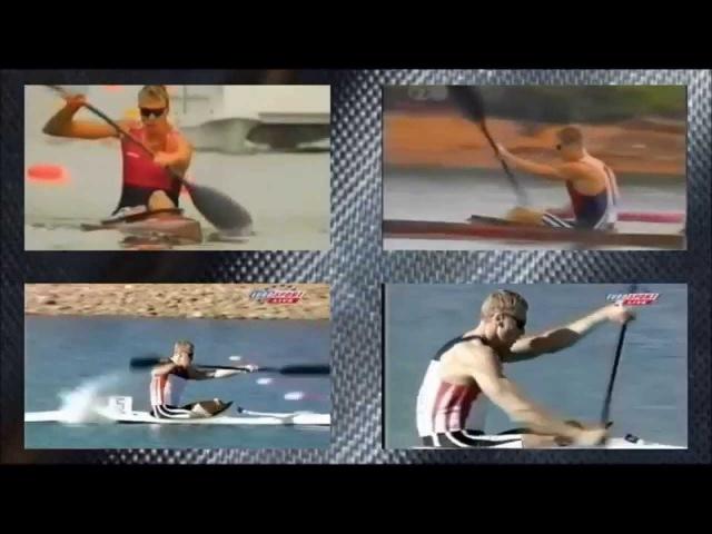 Technique Kayak Knut Holmann NOR HD