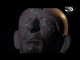 Сокровища и смерть. Тайна гробницы Мочика