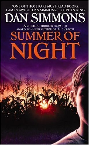 Summer of Night (Seasons of Horror #1)