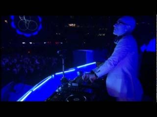 Full Video Mr White Sensation White Amsterdam  2011 Innerspace