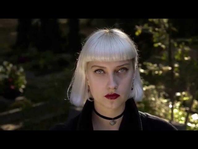 Molly Nilsson Ugly Girl