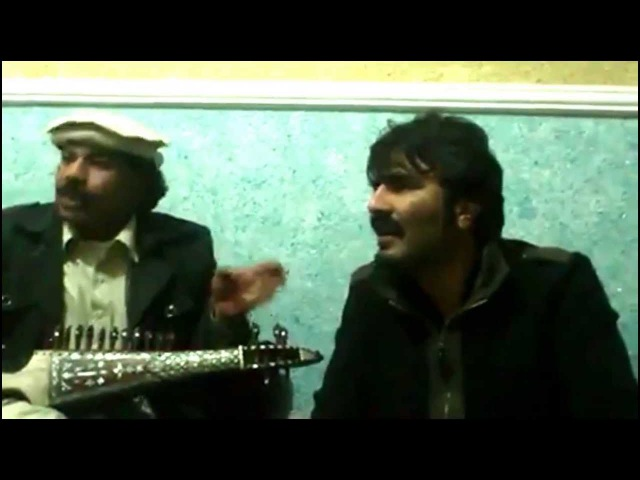 Yaw Taraf Ta Ogora Toba Me Zangawi Rashid Khan and Amjad Malang