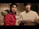Hyolyn x Jooyoung with Takuya 'Erase' Music Video Making