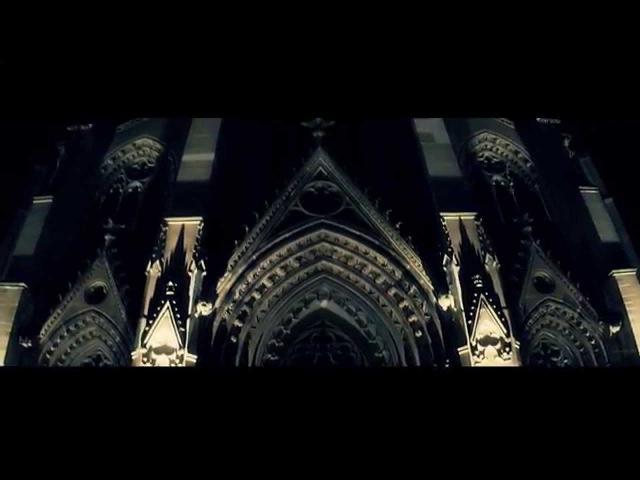 SCHWARZER ENGEL Schwarze Sonne OFFICIAL VIDEO