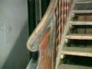 IBIX® Straalketel De oplossing voor het verwijderen van verf van hout en meubels