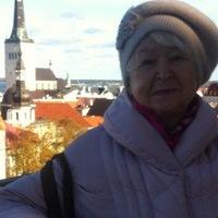 Валентина Бухарова