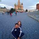 Фотоальбом Инны Нарановой