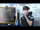 [SPL2014] PartinG(SKT) vs Flash(KT) Set2 Merry Go Round -EsportsTV, SPL2014