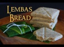 How to make Lembas Bread LOTR Recipe