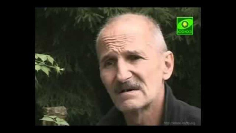 Петр Мамонов о вере и смерти самое важное