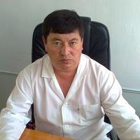 Ихтияр Насриддинов