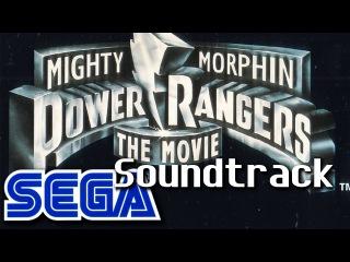 [SEGA Genesis Music] Mighty Morphin Power Rangers: The Movie - Full Original Soundtrack OST