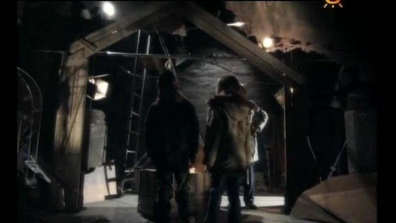 Детективное агентство «Лассе и Майя» / LasseMajas detektivbyrå (3-я серия) (2006) (семейный)