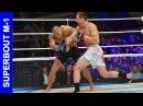 Muslim Salikhov vs Filip Kotarlic Муслим Салихов vs Филип Котарлич M 1 Challenge 44 full video