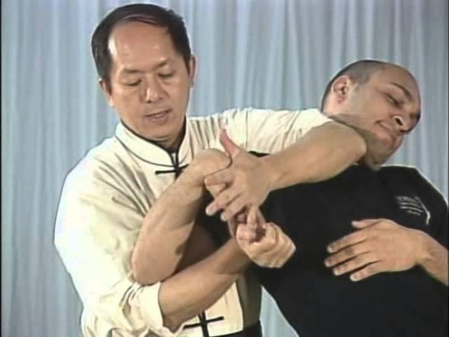 Дожимы выверты с Ч14 по Ч21 Tai Chi Ch'uan Martial Art armlock уроки тай чи Болевые приемы