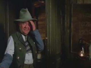 """""""Джентльмены, у вас совсем плохо с чувством юмора.""""  Человек с бульвара Капуцинов (1987)"""
