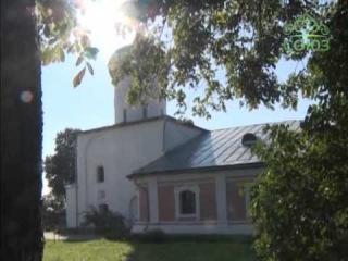 Патриарший визит в Псковскую епархию