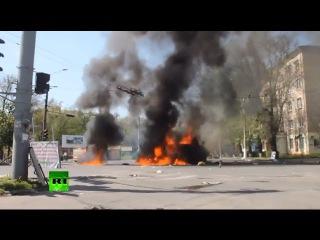 2 июня 2014 Uncut Chronicles: Ukraine, May 2014 (Raw Video Timeline)
