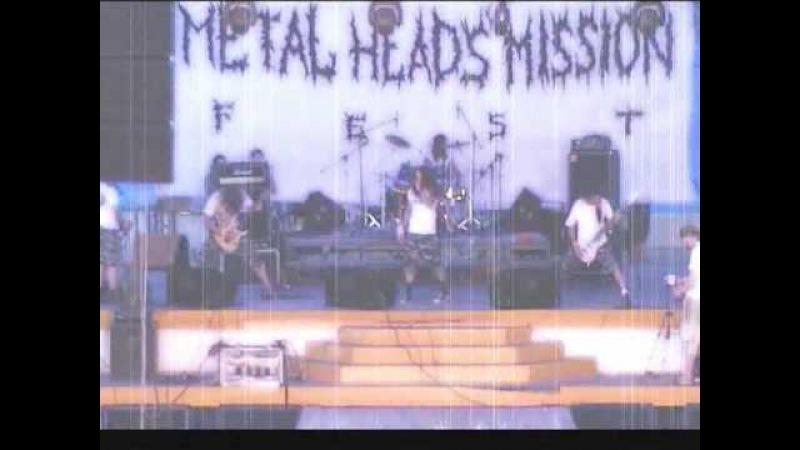 Murk Exorbitance Metal Heads' Mission fest 2005