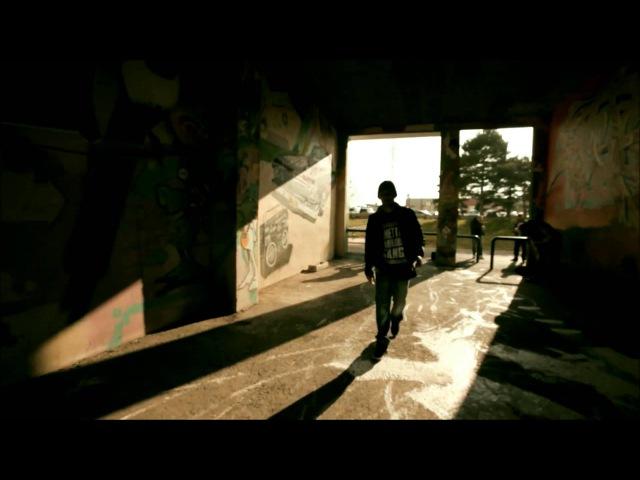 (CLIP) Corbac La Rancune- Jeune Lyon- Extrait de ShoneHoodMusic cd dispo le 4 AVRIL
