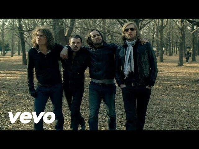The Killers Read My Mind Official Music Video