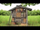 NABU Insektenhotels im Landkreis Groß Gerau