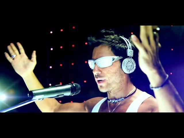 Dj Piligrim - Cant Stop (c-energy) (official video)