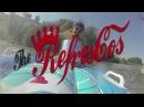 AQUí NO HAY PLAYA new oficial version, THE REFRESCOS dirigido por Juan Carlos Arévalo (2013)
