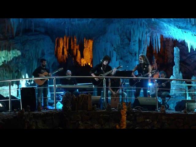Cave metal Joe Lynn Turner George Gakis full s