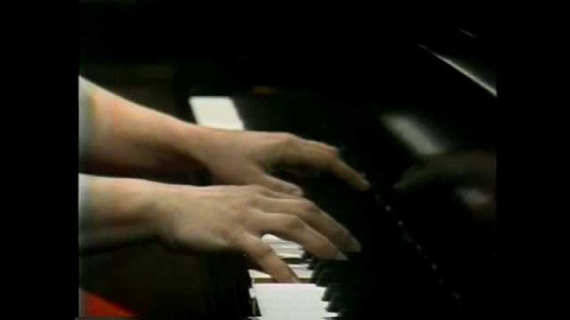 Martha Argerich,Ravel Jeux d'eau