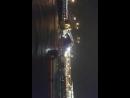 Разводной Дворцовый мост