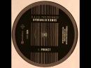 D.A.V.E The Drummer - Hydraulix 9 (Proket remix)