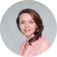 Фотография Натальи Чилиевич