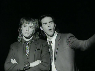 Nick cave & the bad seeds the weeping song