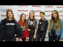 Instagram video by Europa Plus TV/Европа Плюс ТВ • Dec 9, 2016 at 105pm UTC